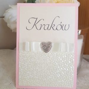 sequin sparkle pink and white elegant table name
