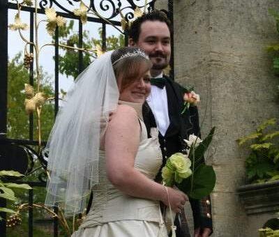 Welsh wedding photographer Shelley Daniel